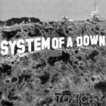 System of a Down – Toxicity-001