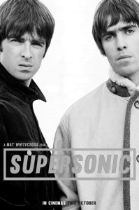 Supersonic-Poster